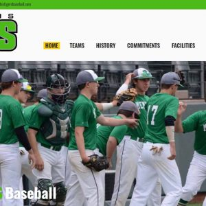 Memphis Tigers Baseball has a new look online!